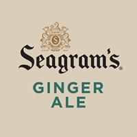 Seagrams Logo