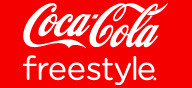 Coca-Cola Freestyle Soda Machine